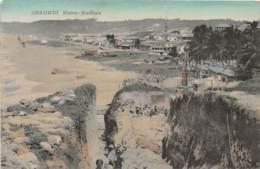 Ghana / Topo - Belle Oblitération - 17 - Sekondi - Hafen Neubau - Ghana - Gold Coast
