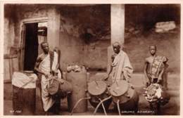 Ghana / Ethnic - 24 - Drums - Ashanti - Ghana - Gold Coast