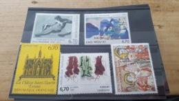 LOT 430399 TIMBRE DE FRANCE NEUF** LUXE - France