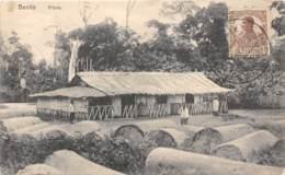 Guinée Espagnole / 10 - Benito N Dote - Belle Oblitération - Guinea