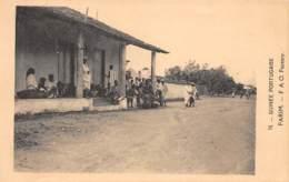 Guinée  Portuguaise / 14 - Farim - F.A.O Factory - Guinea-Bissau
