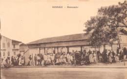 Guinée  Portuguaise / 15 - Bissau - Mercado - Guinea-Bissau