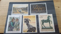 LOT 430408 TIMBRE DE FRANCE NEUF** LUXE - France