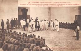 Guinée  Française / Conakry - 01 - Affaire De Gomba - Guinée Française