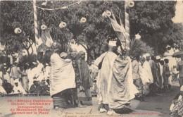 Guinée  Française / Conakry - 04 - Inauguration Du Monument Ballay - Guinée Française