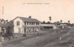 Guinée  Française / Conakry - 14 - - Guinée Française