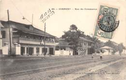 Guinée  Française / Conakry - 23 - Rue Du Commerce - Belle Oblitération - Guinée Française