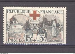 France  :  Yv  156  * - France