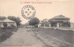 Guinée  Française / Conakry - 25 - Gare Des Voyageurs - Guinée Française