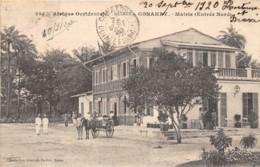 Guinée  Française / Conakry - 27 - Mairie - Guinée Française