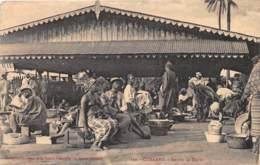 Guinée  Française / Conakry - 29 - Marché De Timbo - Belle Oblitération - Guinée Française