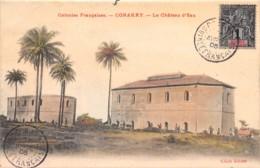 Guinée  Française / Conakry - Belle Oblitération - 32 - Le Château D'eau - Belle Oblitération - Guinée Française