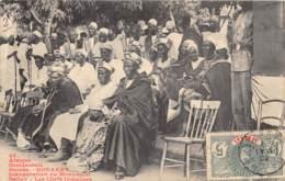 Guinée  Française / Conakry - Belle Oblitération - 34 - Inauguration Du Monument Ballay - Défaut - Guinée Française