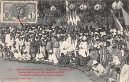 Guinée  Française / Conakry - Belle Oblitération - 46 - Inauguration Du Monument Ballay - Guinée Française