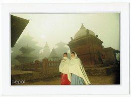 032066 # Nepal - Népal