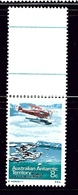 Aust Ant Terr L26 MNH 1973 Seaplane - Australia