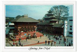 032067 # Nepal - Népal