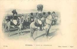 TUNISIE  - GOUMS DE L'EXTREME SUD - Phot. Leroux Alger - N° 114 - Tunisie