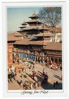 032068 # Nepal - Népal