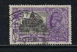 India 145 Used 1935 Issue - India