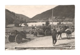 00101 Batum Batumi Kurd Types Nomads RPPC 1930s - Géorgie