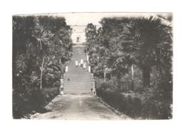 1158 Batum Batumi  Makhindjauri RPPC 1930s - Géorgie