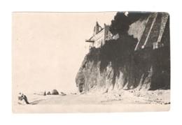 1102 Batum Batumi  Cikhis Dziri RPPC 1930s - Géorgie