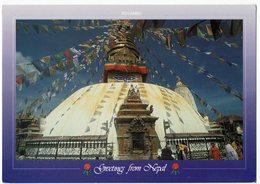 032069 # Nepal - Népal