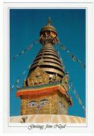 032070 # Nepal - Népal