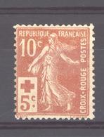 France  :  Yv  147  **  GNO - France