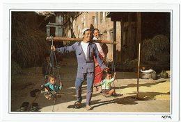 (032..072) Nepal - Népal