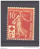 France  :  Yv  147  *       GNO     ,    N5 - France