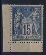 FRANCE     N°   90 - 1876-1878 Sage (Type I)