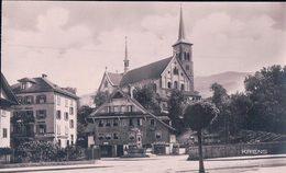 Kriens, Pilatus Apotheke (202) - LU Lucerne