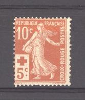 France  :  Yv  147a  ** - France
