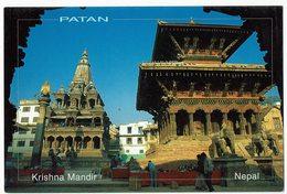 (032..073) Nepal, Patan - Népal