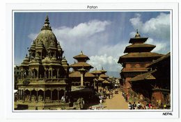 (032..074) Nepal, Patan - Nepal