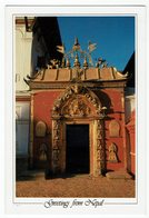 (032..076) Nepal - Népal