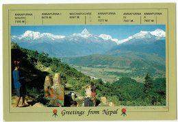 (032..079) Nepal - Nepal