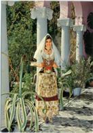 SINNAI  CAGLIARI   Costumi Sardi - Cagliari