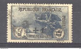 France  :  Yv  169  (o)  Très Bon Centrage - Frankreich