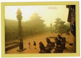 (032..080) Nepal, Patan - Nepal
