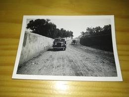 "Photography, Fotografia Height 6cm X Width 9cm. ""Old Car"" - Photographie"