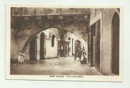 BARI VECCHIA - ARCO MERAVIGLIA - NV FP - Bari
