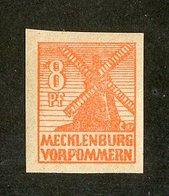 W-9664  Mi.#34** ( Cat.3.50 € )  Offers Welcome-over 61000 Items! - Sowjetische Zone (SBZ)