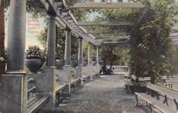 Illinois Peoria Pompaian Garden In Bradley Park - Peoria