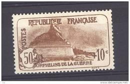 France  :  Yv  230  ** - France