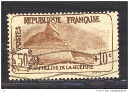 France  :  Yv  230  (o) - France