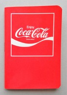 - Petit Carnet. COCA COLA - - Coca-Cola
