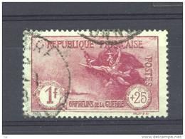 France  :  Yv  231  (o) - France